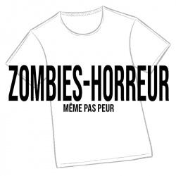Zombies/Horreur