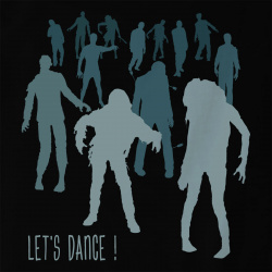 Let's Dance Zombies