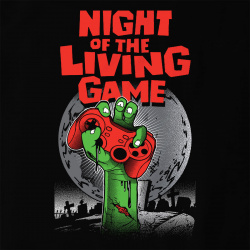 Night of the Living Game