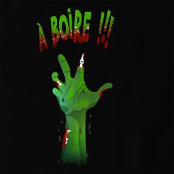A Boire Zombie