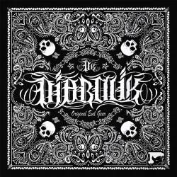 Diabolik - Bandana
