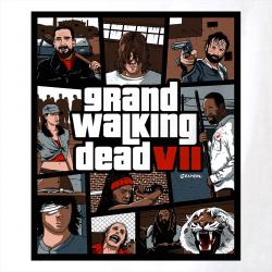 Grand Walking Dead 7
