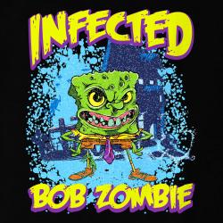 Bob l'Eponge Zombie