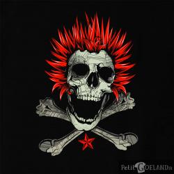 Punk Skull 2