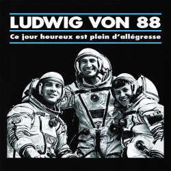 LV88 - Ce jour heureux