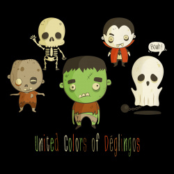 United Colors of Déglingos