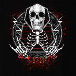 Diabolik - Electric Hell Skull