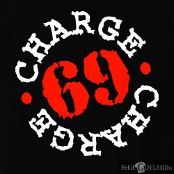 Charge 69 - Logo