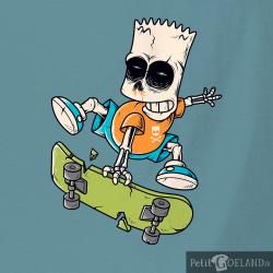Simpskull Skate