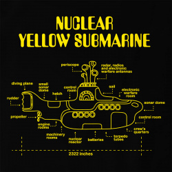 Nuclear Yellow Submarine