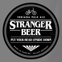Stranger Beer