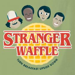 Stranger Waffle