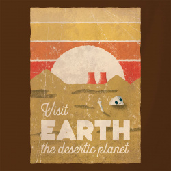 Visit Earth