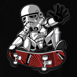 Trooper Tricks