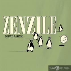 Zenzile - Sound Patrol