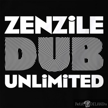 Zenzile - Dub Unlimited