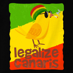 Legalize Canaris