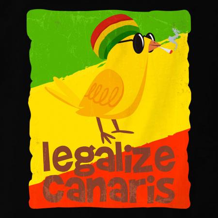 Legalize Canaris