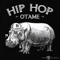 Hip Hop Otame