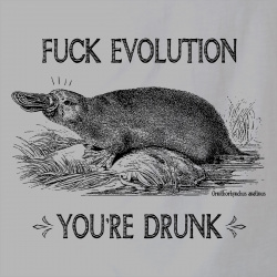 Fuck Evolution