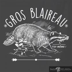Gros Blaireau