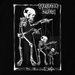 Skeleton Circle