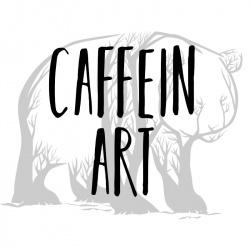 Caffein Art