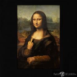 Mona Lisa Fuck
