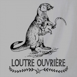 Loutre Ouvrière
