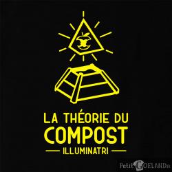 Théorie du Compost