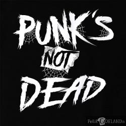 Punks Not Dead Web