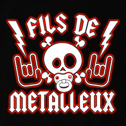 Fils de Metalleux