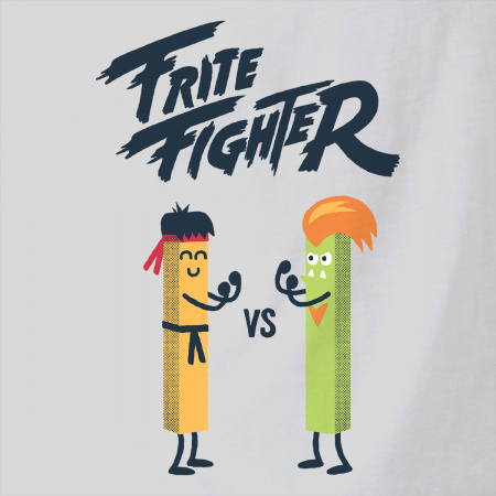 Frite Fighter