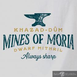 Mines of Moria