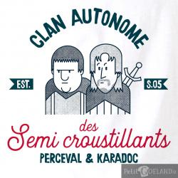 Perceval & Karadoc