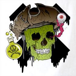 Acid Pirate Flying Eye