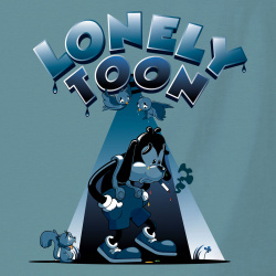 Lonely Toon