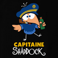 Captain Shaddock