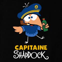 Captain Shaddock