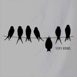 Stay Rebel
