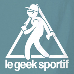 Geek Sportif