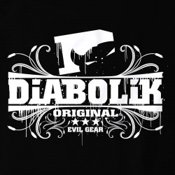 Diabolik - Rod and Spray