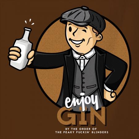 Enjoy Gin