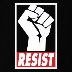 Resist Obey