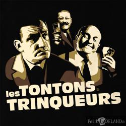 Les Tontons Trinqueurs