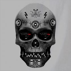 ElectroSkull