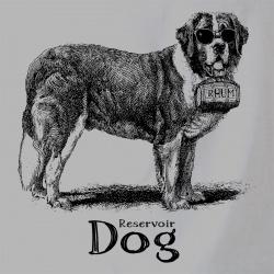 Reservoir Dog - Rhum