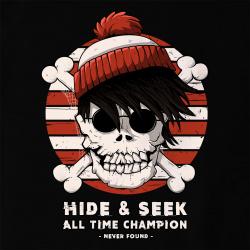 Charlie Skull