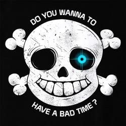 Undertale Skull
