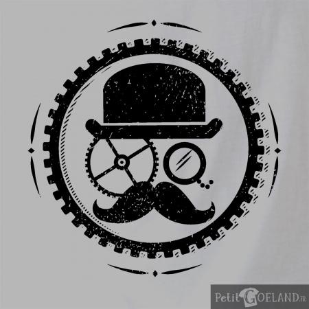 Mechanical Mustashe
